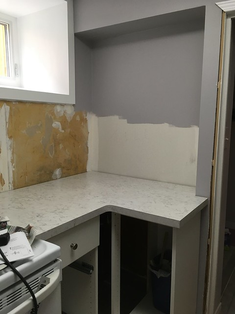 Kitchen Reno