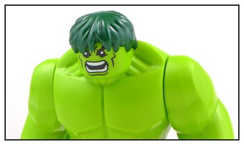 LEGO Marvel Superheroes Hulk 2017 11