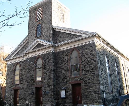 St. Augustine's Chapel