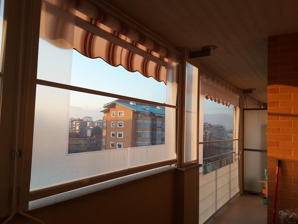 Tende Veranda Cristal : Tenda veranda invernale con finestra in cristal trasparentu2026 flickr