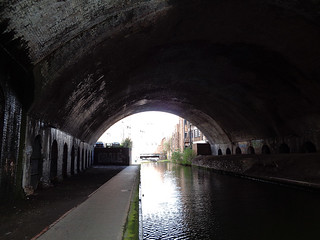 Worcester and Birmingham Canal 33.JPG | by worldtravelimages.net