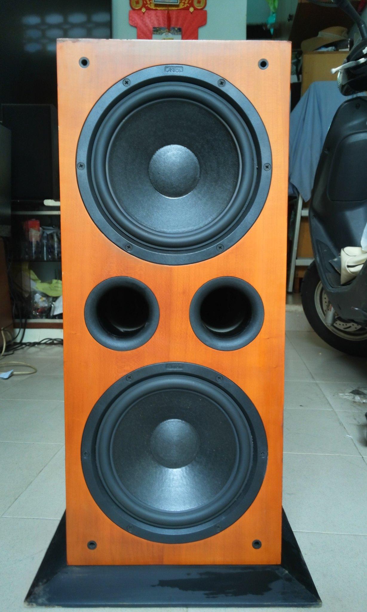 NHO AUDIO-Chuyên loa sub điện -ampli -loa  mỹ -anh - 41