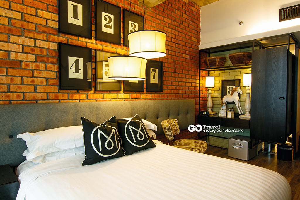 M Boutique Hotel Ipoh