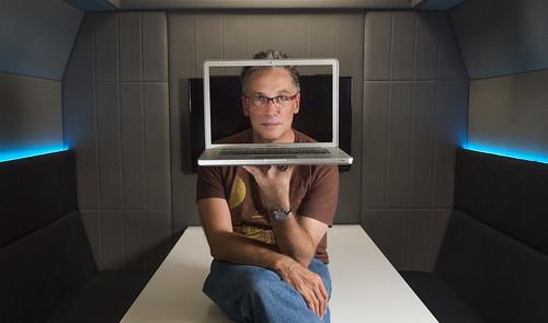 SEF Peter Corke Robotronics 3
