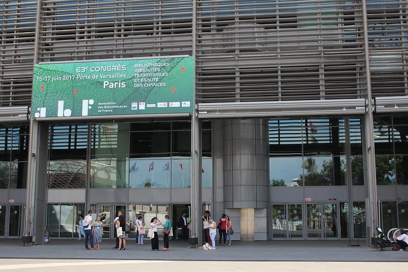 Congrès ABF 2017