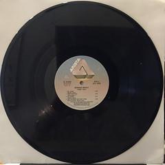 BERANARD WRIGHT:FUNKY BEAT(RECORD SIDE-B)