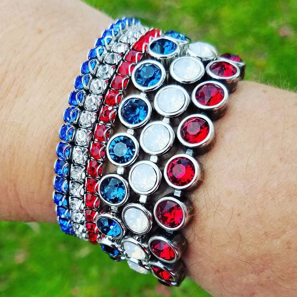 Red White & Bling (2)