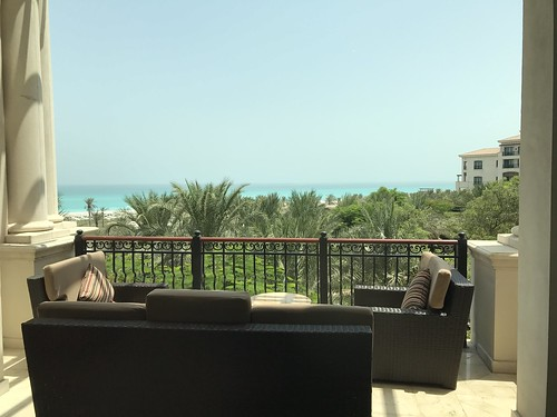 The St. Régis Abu Dhabi Saadiyat Island | by travelguys1