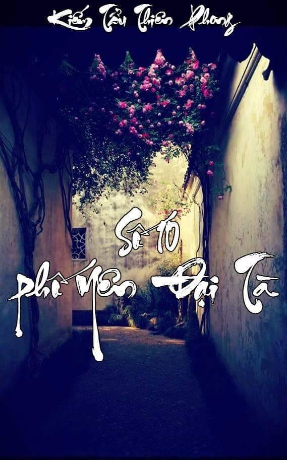 Số 10 phố Yên Đại Tà - Kiếm Tẩu Thiên Phong