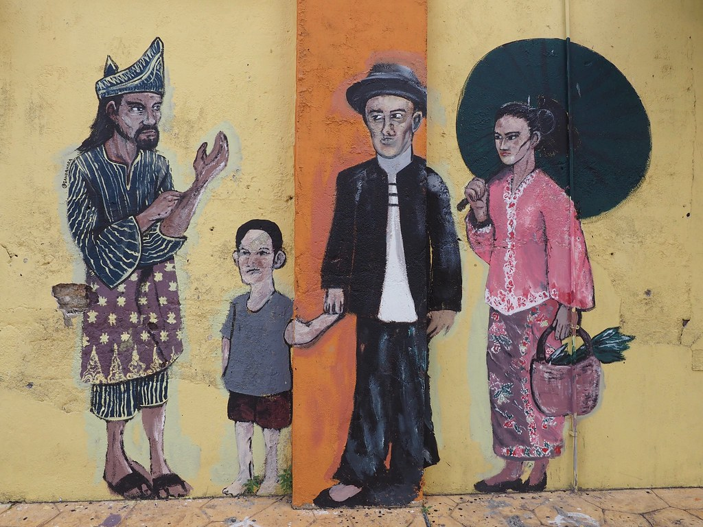 Kuala Terengganu katutaide