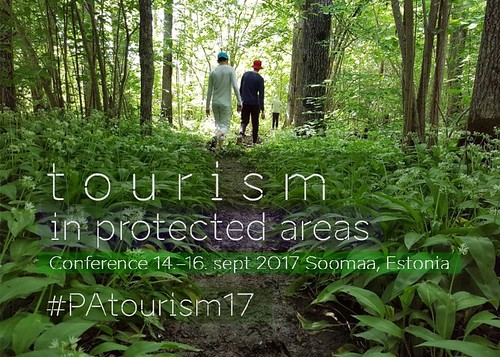 tourism in protected areas