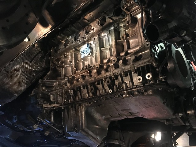 My Experience Installing MMP Stage 3 Turbos