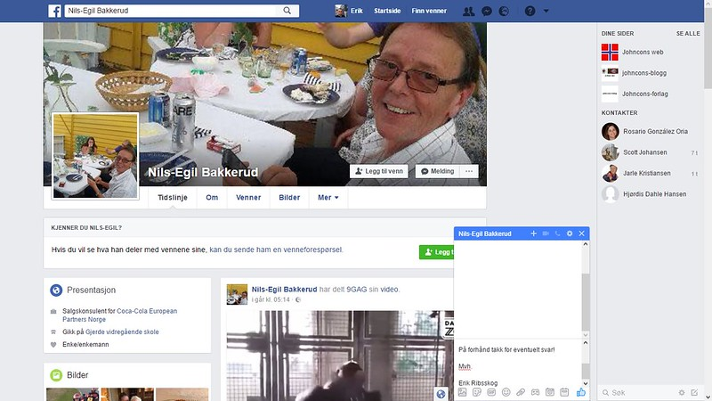 nils egil facebook