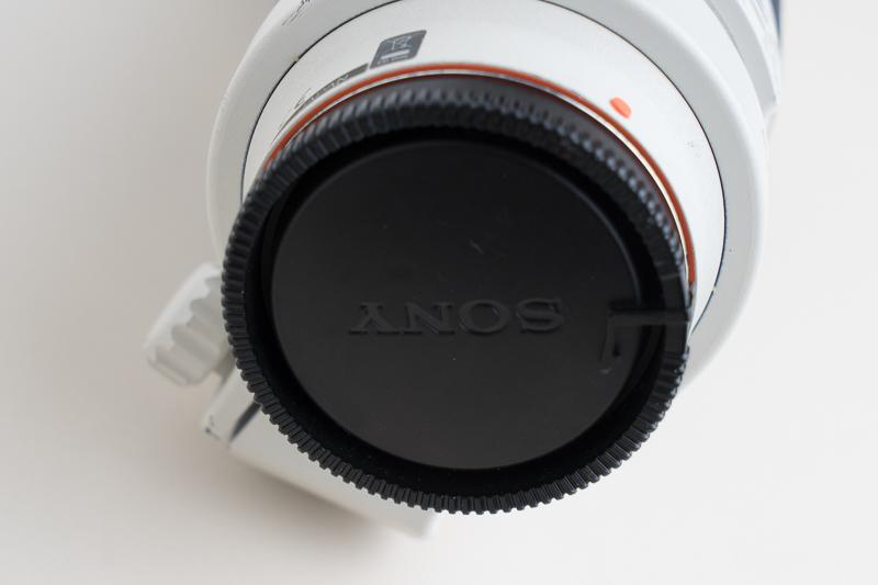 [VENDO] Sony 70-200mm F2.8 G (1099€ -> 999€) en Camaras y Objetivos35707764262_9336b13b65_o