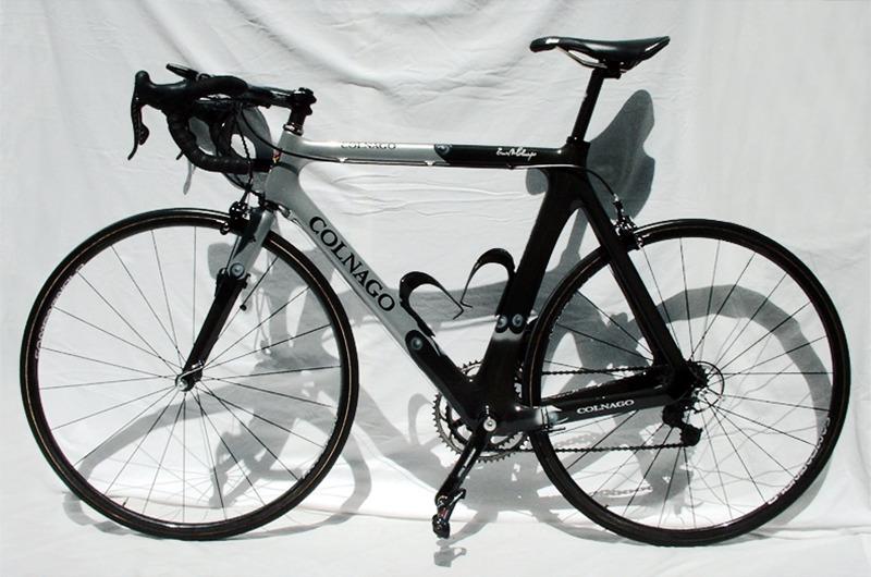 Custom 2004 Colnago Carbonissimo