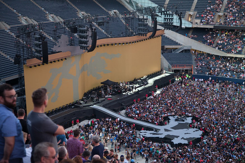 U2 Soldier Field 2017.6.4 | by sparky05