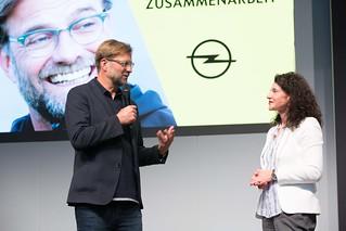 """Neuer Opel-Markenclaim: """"Die Zukunft gehört allen"""""""