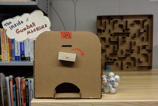 MEM Cardboard