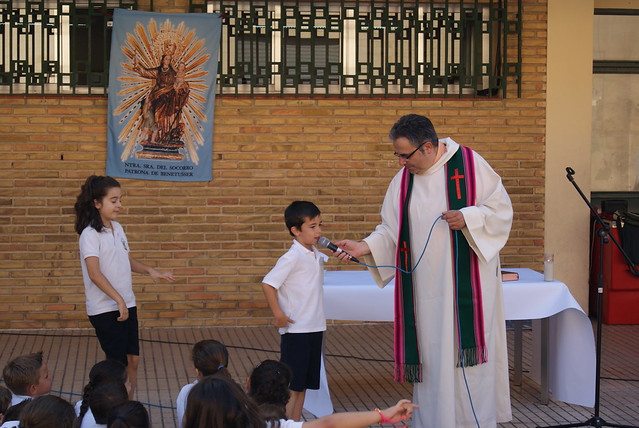 Eucaristía Fin Curso