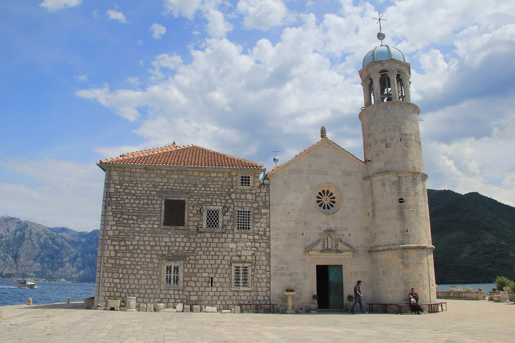 Our Lady of the Rock Island, Perast