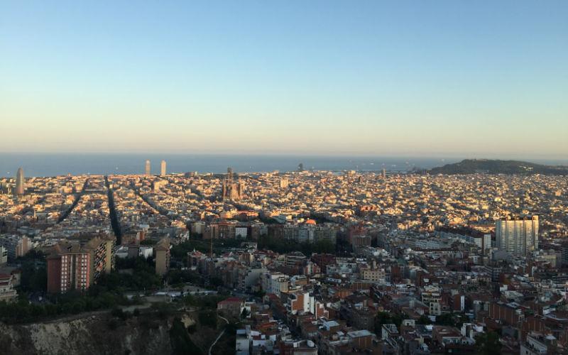 Adeu Barcelona, Ciao Milan!