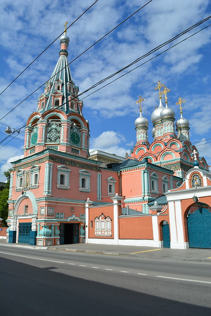Hram Svyatitelya Grigoriya Neokesariyskogo v Debricah