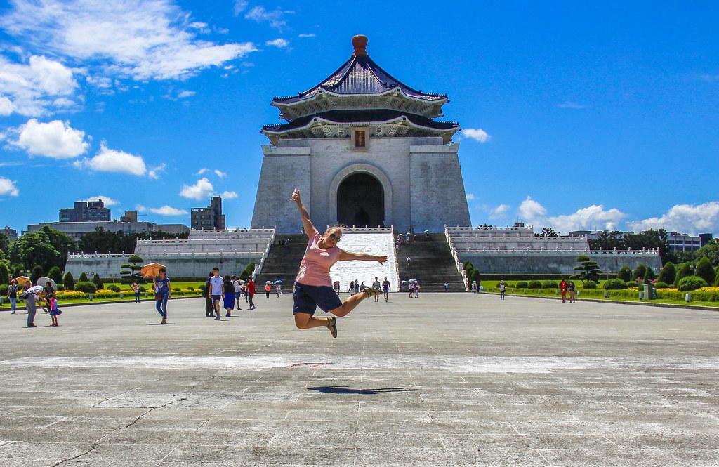 attraktioner i Taipei