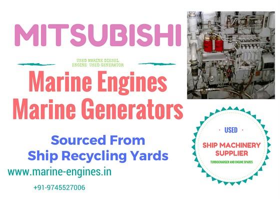 mitsubishi main engine spare parts, mitsubishi generator spare parts, mitsubishi spares, supplier, mitsubishi marine diesel engine spare parts, mitsubishi marine diesel generator,