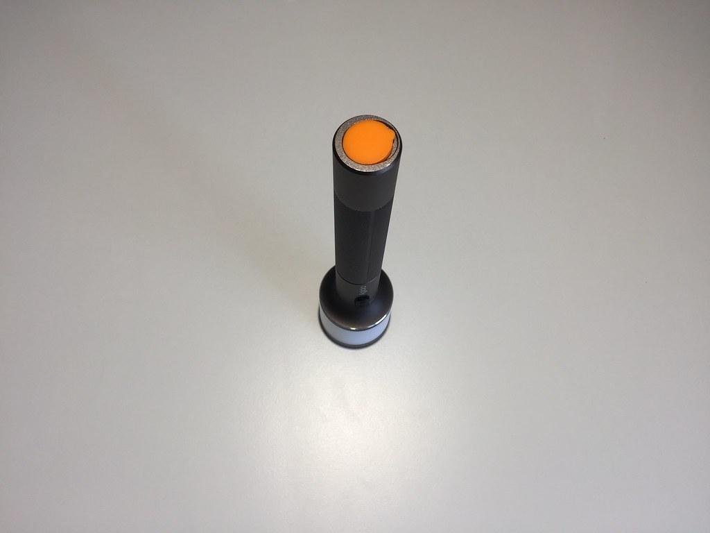 20170628 Test lampe de poche veilleuse Aglaia 8