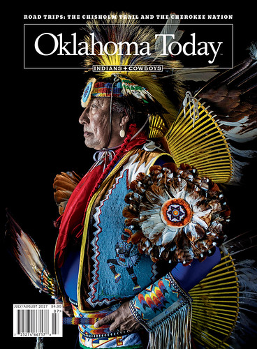 Oklahoma Today - Current Issue