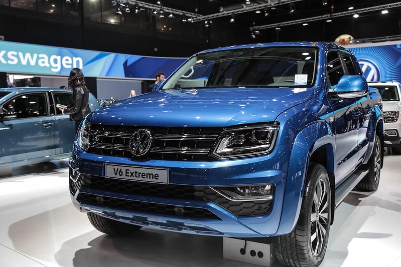VW-40 | por SalonAutoBA