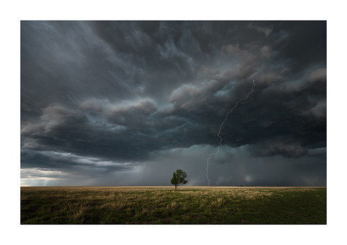 Lightning Strike | by Sandra Herber