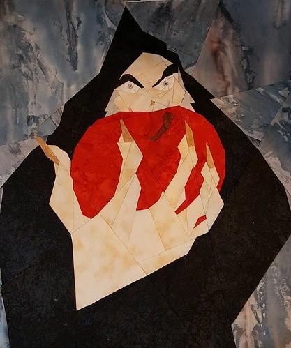 snowwhite witch