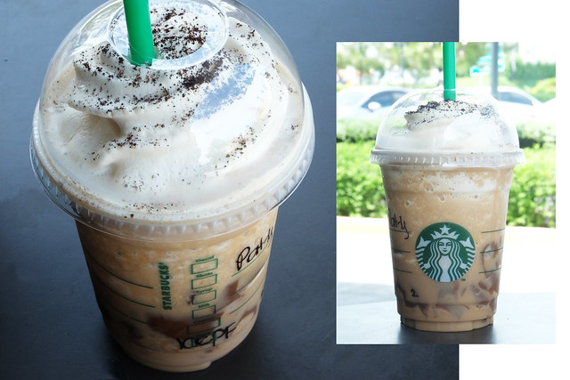 Patty Villegas - The Lifestyle Wanderer - Starbucks - Philippines - Summer - Frappuccino - Cards -12