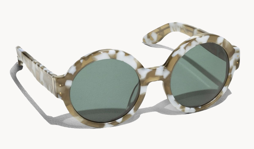 60 Pairs of Cooler-Than-Average Statement Sunglasses: & Other Stories