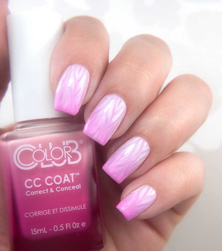 Color Club CC Coat Correct & Conceal