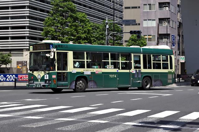 2017/05/21 東京都交通局 L653