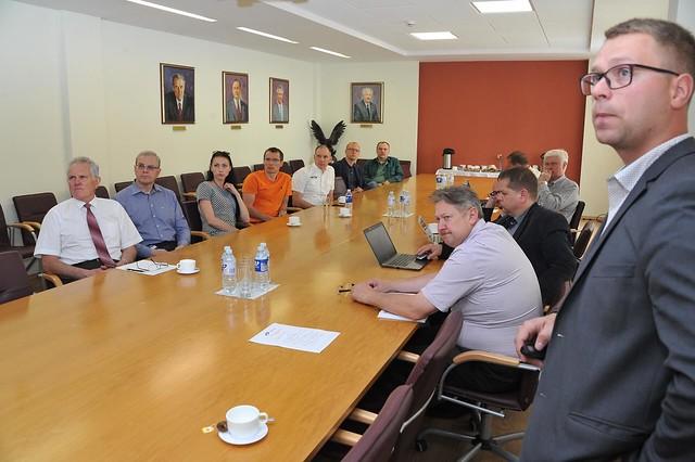 NGPA Valdybos ir narių susirinkimas 2017.06.27