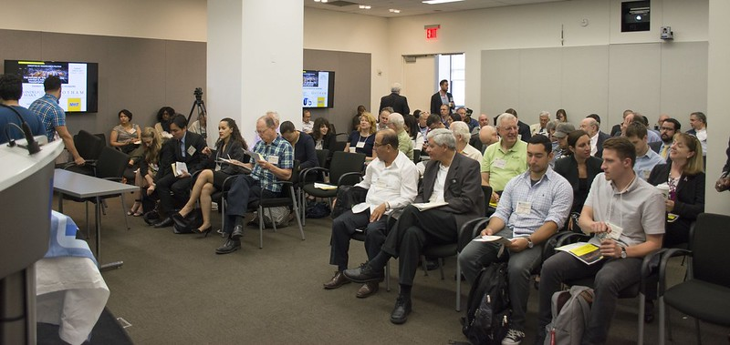 """Second Summit on """"The Future of Taxi Medallion System in NYC"""""""