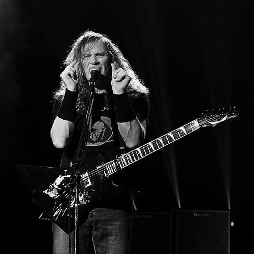 GL-Dave Mustaine