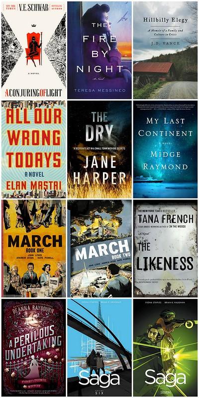 best books of 2017 so far