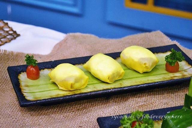 8.New menu at Tai Thong Imperial Garden Restaurant Intan Square