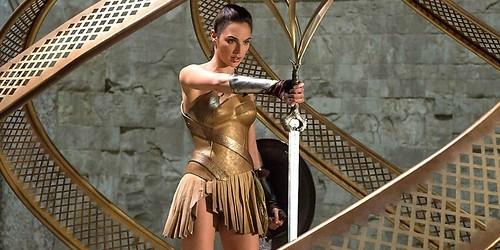 Wonder Woman - screenshot 5