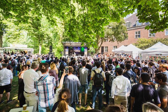 UDE Sommerfest 2017