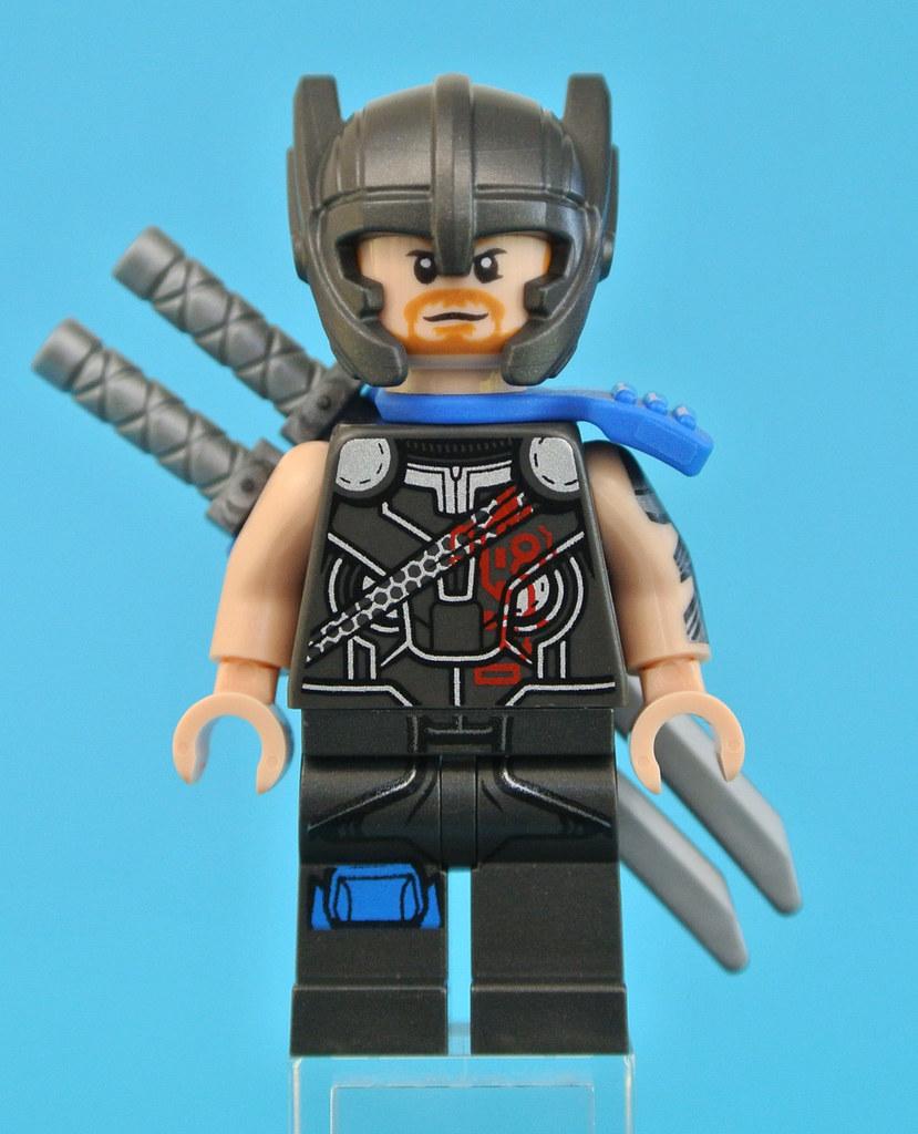 76088 thor vs hulk arena clash brickset flickr
