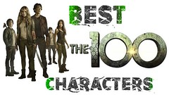 Best The 100 Characters Poll