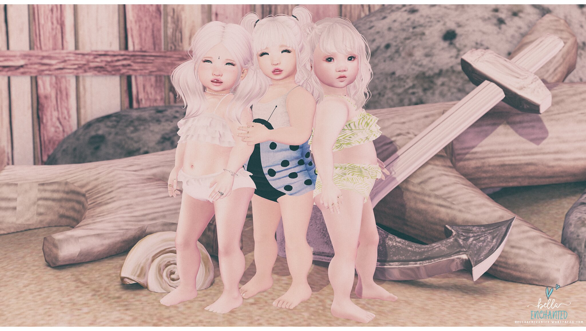 186 ʚ Summer is here! ɞ
