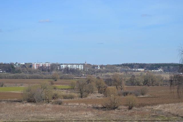 View om Lytkarino