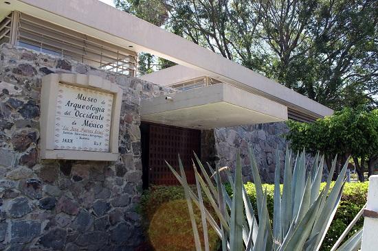 Museo de Arqueología del Occidente de México (1)