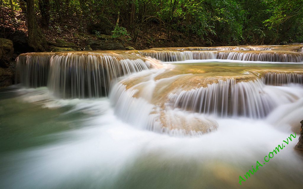 Hình ảnh thác nước đẹp nhất